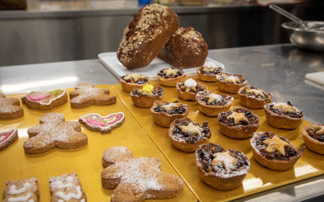 Culinary Art Group raise funds for SOSAD